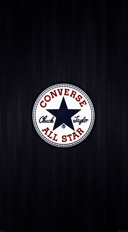 d1eacf3a203 iPhone6papers ad21 converse allstar logo