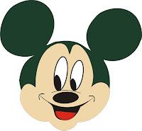 miki tikus dan ekornya yang hilang