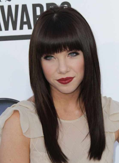 Bored With Bangs? Use The Fringe To Spice Up Your Hairstyle for you