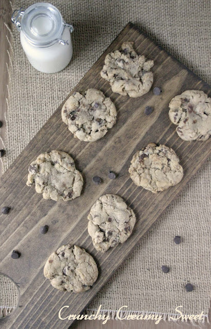 brown+butter+ccc+4a CCC Monday: Brown Butter Chocolate Chip Cookies