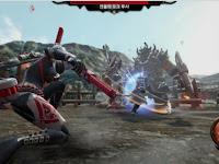 Heroes Genesis Apk Mod V0.10 (Unlocked)