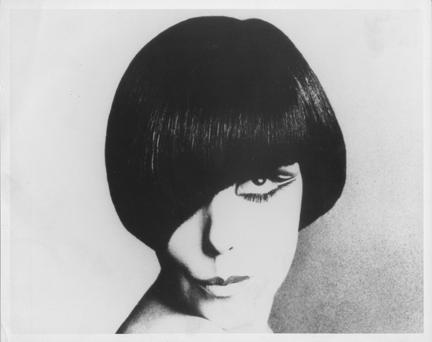 Cosmatics Vidal Sassoon Haircuts