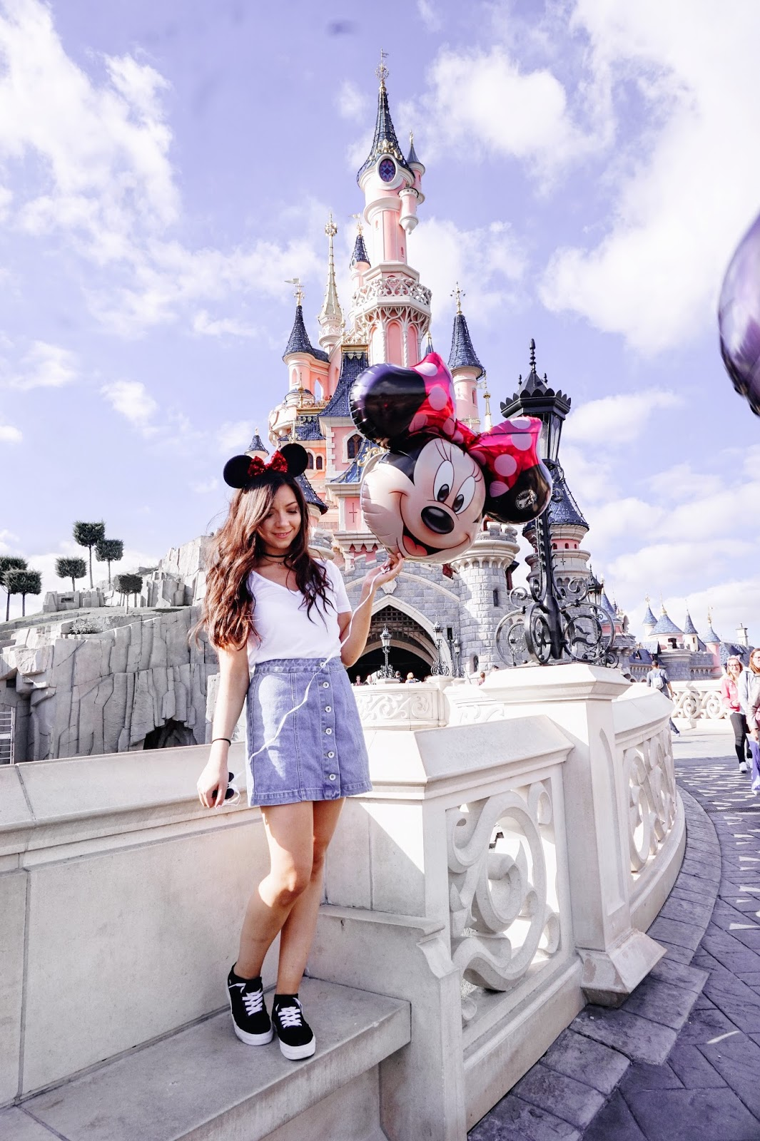 The Most Instagrammable Places At Disneyland Paris