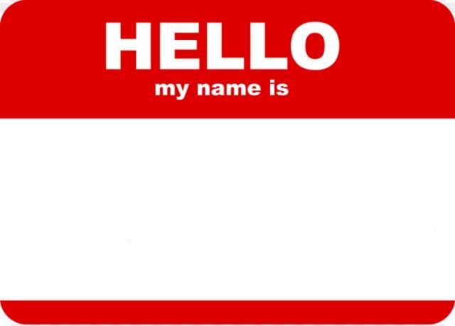Ini Cara dan Adab Nak Panggil Nama Orang