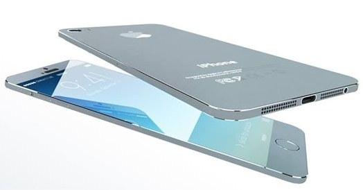 IPhone 7 Plus Design