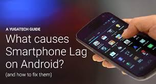 Cara Jitu Mengatasi LAG / Patah-Patah Saat Bermain Game HD di Android