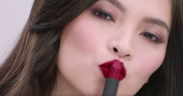 MUST WATCH: Angel Locsin And Marian Rivera-Dantes' New Avon Matte Lipstick Commercial!