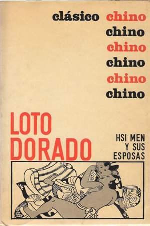 Cubierta del libro Loto Dorado Hsi Men y sus esposas pdf epub gratis
