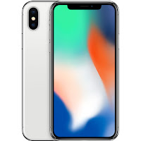 Apple iPhone X - Specs