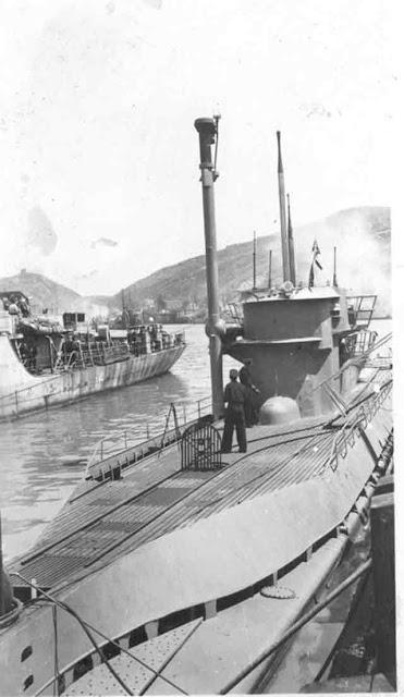 U-190 in 1945.worldwartwo.filminspector.com