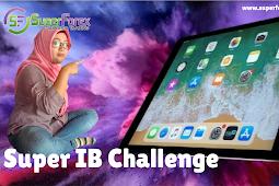 Super IB Challenge