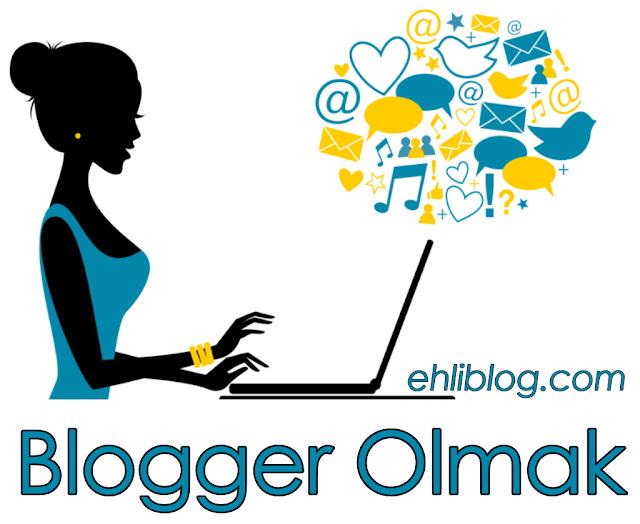 Her Yönüyle Blogger Olmak