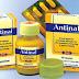 انتينال لعلاج الإسهال والنزلات المعوية Antinal