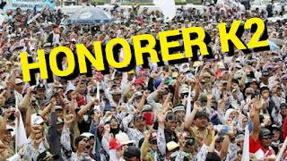 Ini Kabar Gembira Untuk Honorer di Kabupaten Karawang