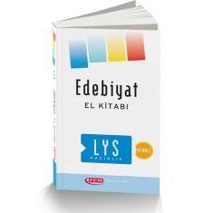 Fem LYS Edebiyat El Kitabı