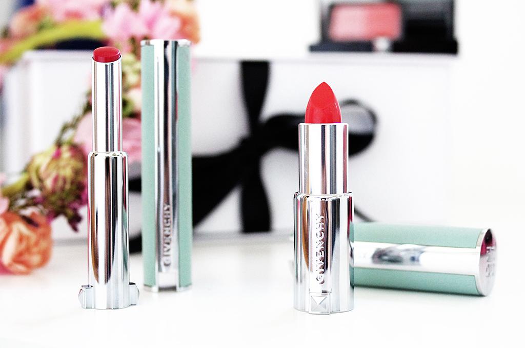 Elizabeth l Beauty review Givenchy Gypsophila revue beauté maquillage blush lipstick l THEDEETSONE l http://thedeetsone.blogspot.fr