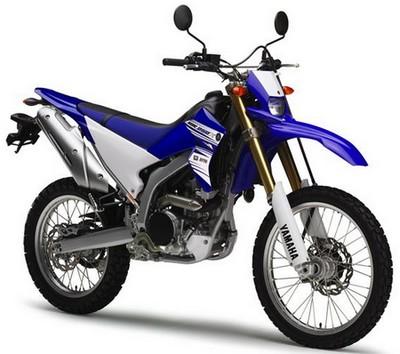 Harga Yamaha WR250R