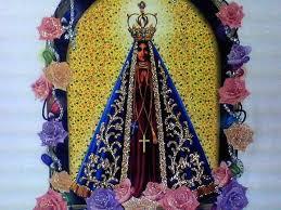 Cantos missa de Nossa Senhora Aparecida- Padroeira do Brasil