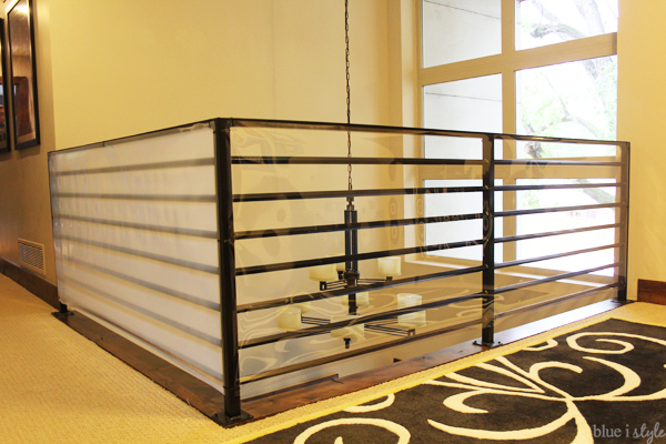 Diy With Style How To Child Proof Horizontal Railings