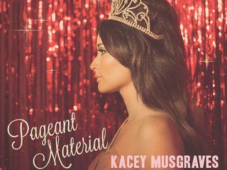 Album Review || Pageant Material || Kacey Musgraves
