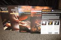 Roland HP603, HP605, LX7, LX17 piano REVIEW - AZPianoNews.com