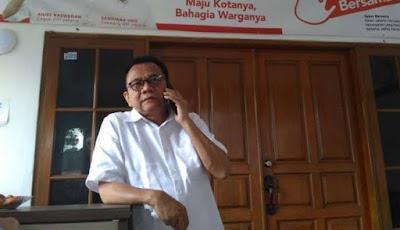 Timses Anies Ungkap Kecurangan di Pilkada DKI 2017