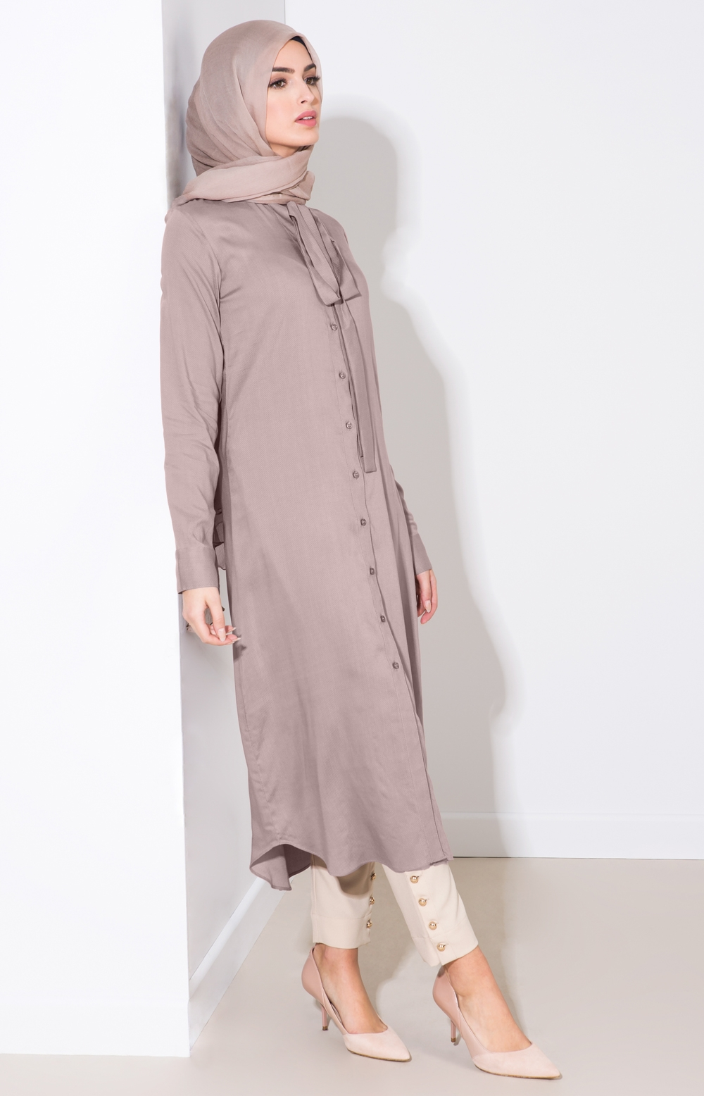 Baju Trend Lebaran 2016 Trend Baju Lebaran Hijabers