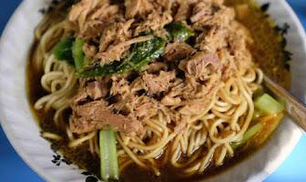 10 Kuliner Mie Paling Enak di Bali Yang Wajib Kamu Coba