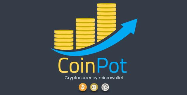 Coinpot Faucet List - Latest Top Paying Site