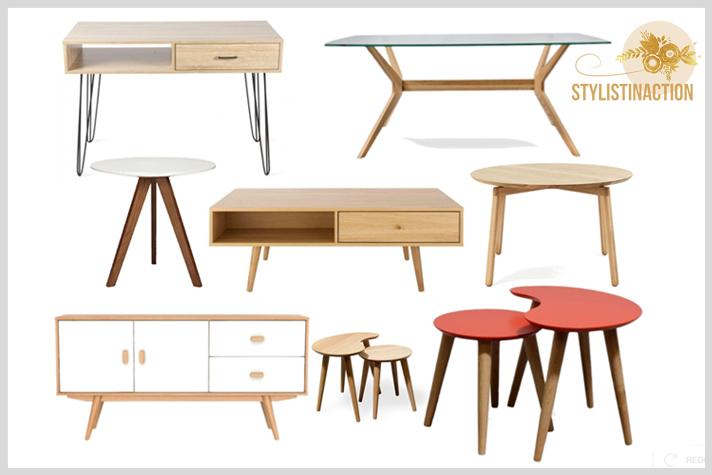 mesas y muebles estilo escandinavo imagen post estilo nordico o escandinavo