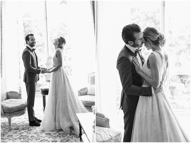 elopement photographer ritz wedding luxury luxe 75 paris