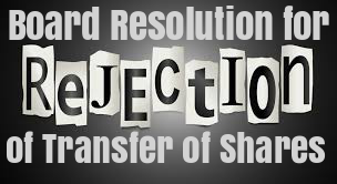 Board-Resolution-Rejection-Transfer-of-shares