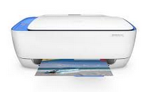 HP DeskJet 3632 All-in-One Printer Software and Drivers