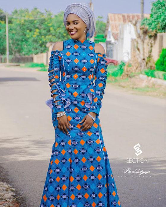 ankara blouse styles (4)