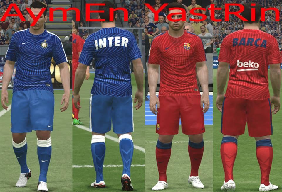 Turkse/Russsische spelers gewoon kan weren in de matchmaking.
