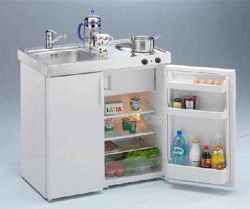 Marzua mini cocinas para mini apartamentos for Cocinas para apartamentos