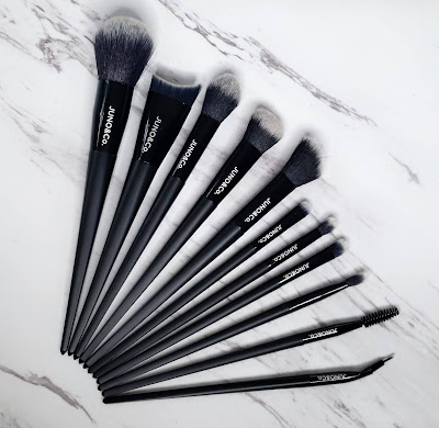 NEW Juno & Co Brushes Bundles: No Filter Face Brush Bundle and All Eye Want Eye Detail Bundle