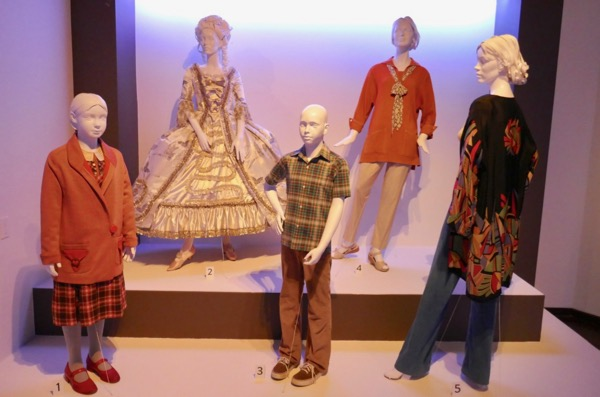 Wonderstruck movie costumes