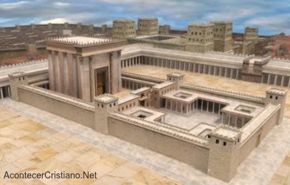 Proyecto del Tercer Templo