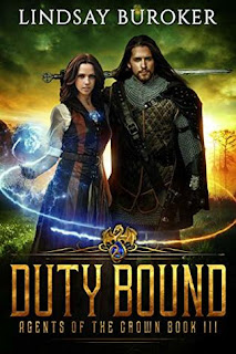 Duty Bound by Lindsay Buroker