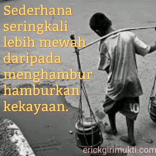 motivasi hidup sederhana