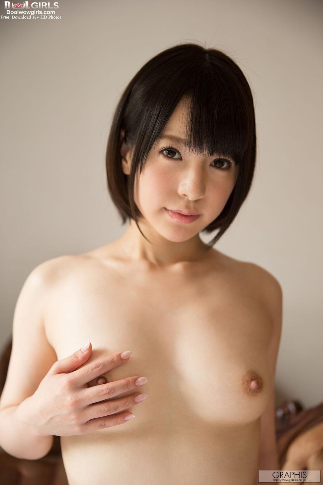 SENA NAGAKURA GRAPHIS Sena Nagakura 永倉せな