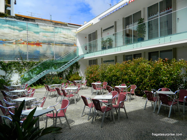 Hotel Welcome In, Aveiro, Portugal