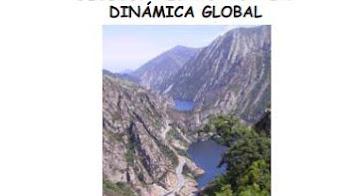 Geologia estructural y dinamica global