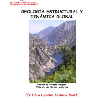 Geologia estructural y dinamica global