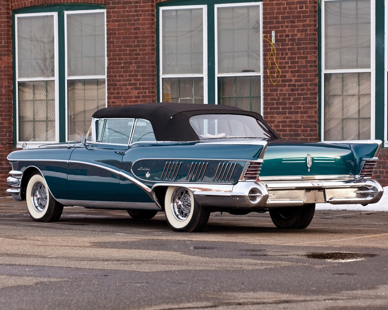 Wallpaper Amazing Convertible Cars Hd Wallpapers 2012 American Classic Cars Wallpapers