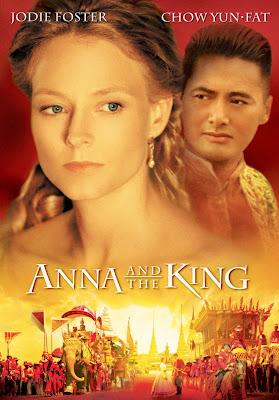Carátula de Ana y el Rey