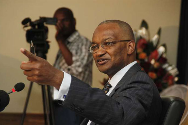 In a bare it all report by a Kenyan daily newspaper, reports show that Kenya Commercial Bank (KCB) is accusing the Central Bank of Kenya (CBK) for negligence that led to the misappropriation of public funds through the National Youth Service (NYS).