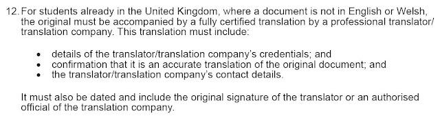 英國學生簽證 Tier 4 財力證明申請 ~ 周傑克 - 英國留學申請雜記
