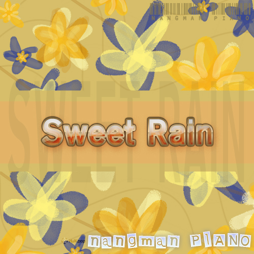 Sweet Rain – Vol.2 Nangman Piano